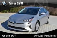 2017 Toyota Prius Three Touring in Evans, GA   Toyota Prius   Taylor BMW