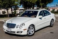 2007 Mercedes-Benz E550 5.5L