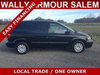 2006 Chrysler Town & Country SWB in Alliance