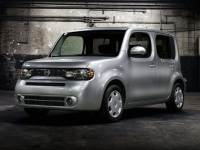 Pre-Owned 2009 Nissan Cube Wagon For Sale | Raleigh NC