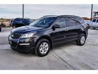 2016 Chevrolet Traverse LS SUV Front-wheel Drive