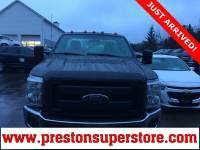 Certified Used 2015 Ford F-250 Truck Regular Cab in Burton, OH
