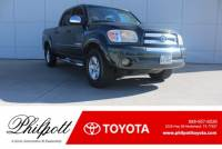 2006 Toyota Tundra SR5 Doublecab V8 4WD Natl Truck Double Cab in Nederland