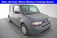 Pre-Owned 2013 Nissan Cube 1.8 SL FWD 4D Wagon