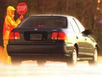 1998 Honda Civic LX in Colma