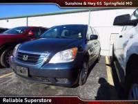 2010 Honda Odyssey EX-L Minivan/Van FWD For Sale in Springfield Missouri