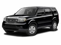 Certified Pre-Owned 2015 Honda Pilot LX in Springfield, PA