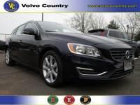 Used 2017 Volvo V60 T5 Premier For Sale in Somerville NJ   YV140MEK8H1350477   Serving Bridgewater, Warren NJ and Basking Ridge