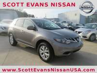 Certified Pre-Owned 2012 Nissan Murano S FWD Sport Utility