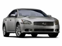 Pre-Owned 2009 Nissan Maxima FWD 4dr Car