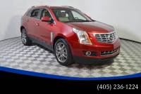 Used 2015 CADILLAC SRX Performance Collection SUV in Oklahoma City, OK