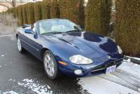 Used 2001 Jaguar XK8 Base