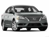 Used 2013 Nissan Sentra Sedan for sale near Worcester MA