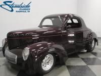 1941 Willys 2 Door Sedan $78,995