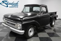 1962 Ford F-100 $13,995