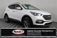 2017 Hyundai Santa Fe Sport 2.4L SUV in Montgomery
