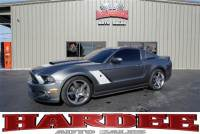 2013 Ford Mustang Roush