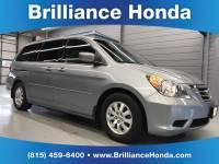 Pre-Owned 2009 Honda Odyssey EX-L 4D Passenger Van