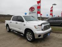 Used 2007 Toyota Tundra SR5 Truck RWD For Sale in Houston