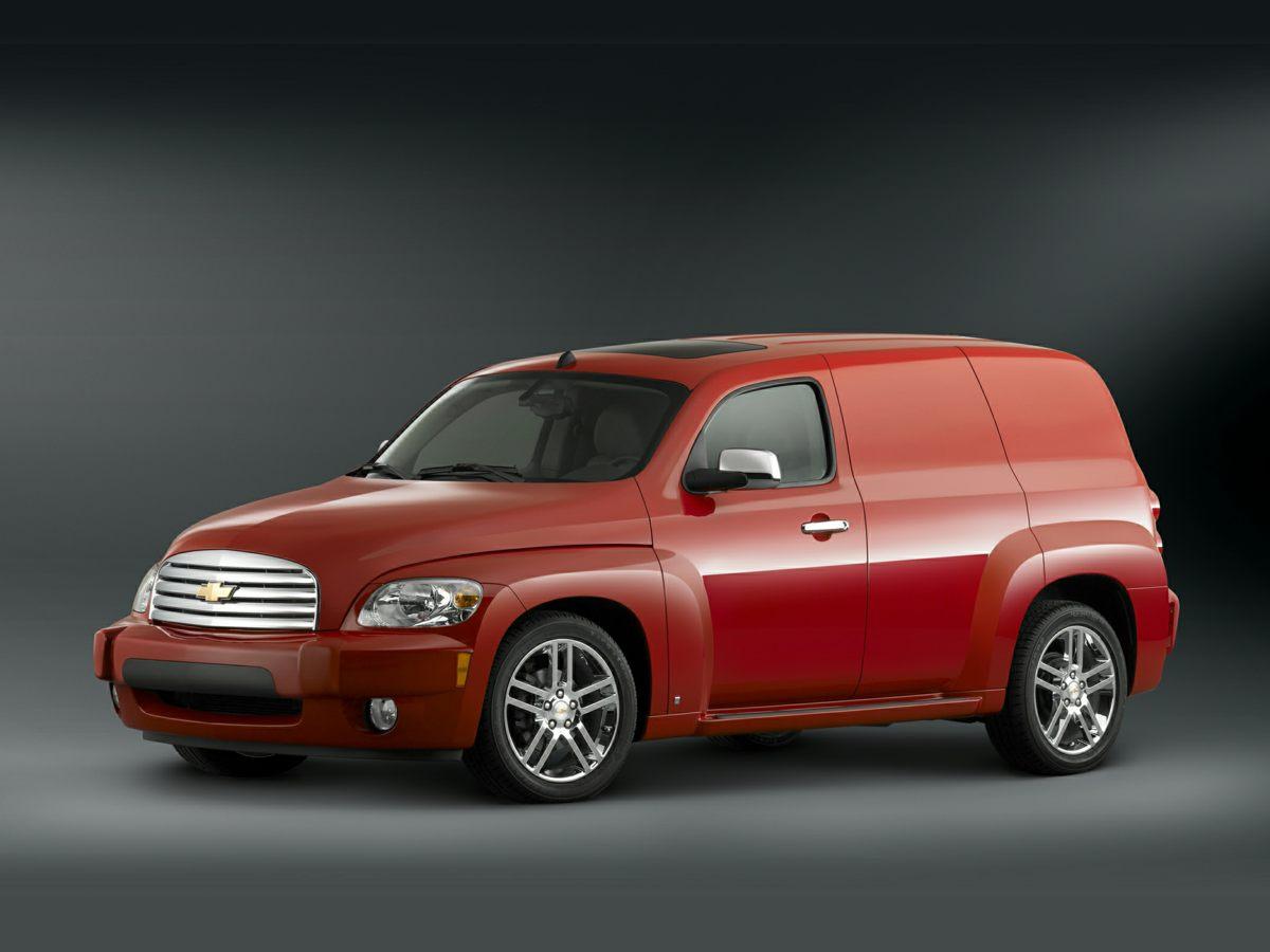 Photo Used 2011 Chevrolet HHR Panel LS for Sale in Tacoma, near Auburn WA