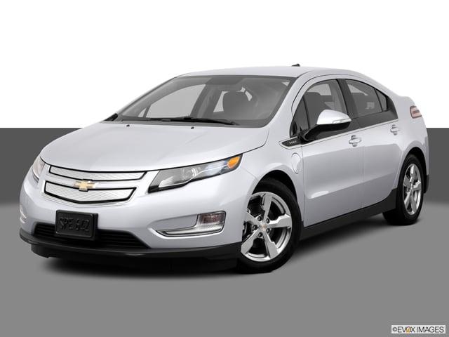 Photo 2013 Chevrolet Volt Base Hatchback  Nashville, TN