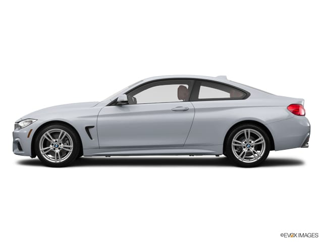 Photo Certified Used 2015 BMW 428i xDrive Coupe in Fairfax, VA