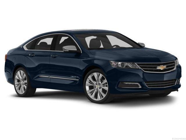 Photo 2016 Chevrolet Impala LT w2LT Sedan Front-wheel Drive