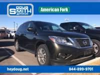 2015 Nissan Pathfinder Platinum For Sale in Utah