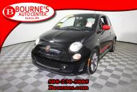 2013 FIAT 500 Abarth w/ Leather,Sunroof, And Heated Front Seats.