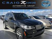 Pre Owned 2013 BMW X5 xDrive35d AWD 4dr SUV