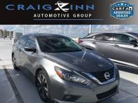 Pre Owned 2016 Nissan Altima 4dr Sdn I4 2.5 SR