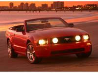 PRE-OWNED 2005 FORD MUSTANG RWD 2D CONVERTIBLE