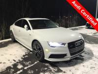 Pre-Owned 2016 Audi A7 For Sale near Pittsburgh, PA | Near Greensburg, McKeesport, & Monroeville, PA | VIN:WAUWGAFCXGN157462