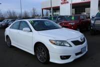 Used 2011 Toyota Camry 4dr Sdn I4 Auto SE in Salem, OR