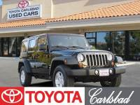 2013 Jeep Wrangler Unlimited Sport SUV 4x4 in Carlsbad