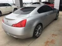 2009 INFINITI G37 Base Coupe