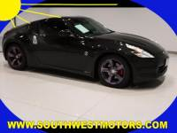 2010 Nissan 370Z Base Coupe