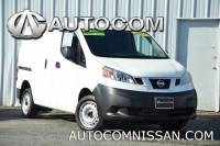 Used 2017 Nissan NV200 SV Van for sale in Oakland, CA