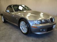 Used 2001 BMW Z3 3.0i For Sale in Sunnyvale, CA