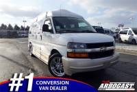 Pre-Owned 2005 Chevrolet Conversion Van Mobility AWD