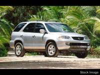 Pre-Owned 2002 Acura MDX 4dr SUV Touring Pkg in Hoover, AL