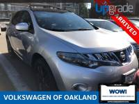 Pre-Owned 2009 Nissan Murano LE AWD
