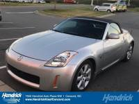 2004 Nissan 350Z Enthusiast Convertible in Franklin, TN