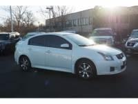 Used 2012 Nissan Sentra 2.0 Sedan for sale in Totowa NJ