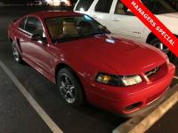 Used 1999 Ford Mustang Cobra Coupe in Louisville