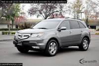 2008 Acura MDX Tech 1-Owner, AWD, 3rd Row, Navigation & Tow Package!