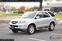2004 Acura MDX Touring 1- Owner, AWD, 3rd Row, Navigation, Heated Seats!