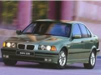 1998 BMW 328i 328iA Sedan in McKinney
