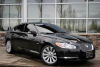 Pre-Owned 2009 Jaguar XF Premium Luxury With Navigation