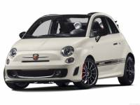 Used 2013 FIAT 500c Abarth For Sale Metairie, LA